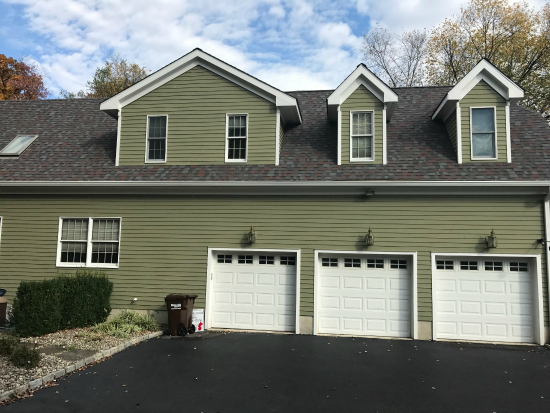 Replace A Roof In Hacketstown Nj
