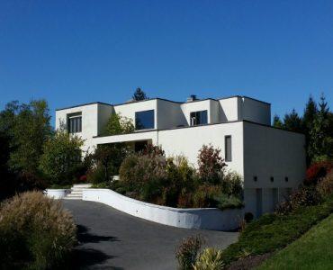 Livingston Roof
