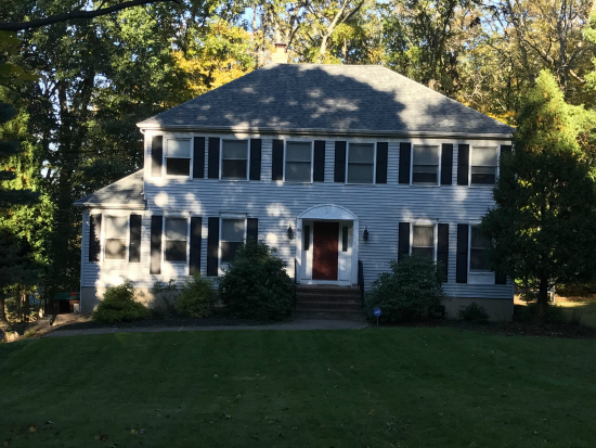 Randolph Roof Proven Contracting