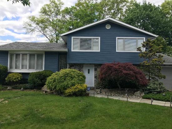 Springfield Siding Proven Contracting