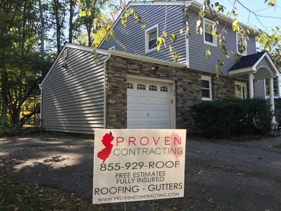 West Caldwell NJ Gutter Repair