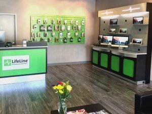 life Line Electronic Stores