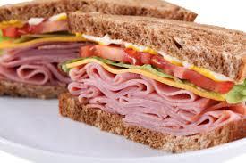 yummy deli sandwiches
