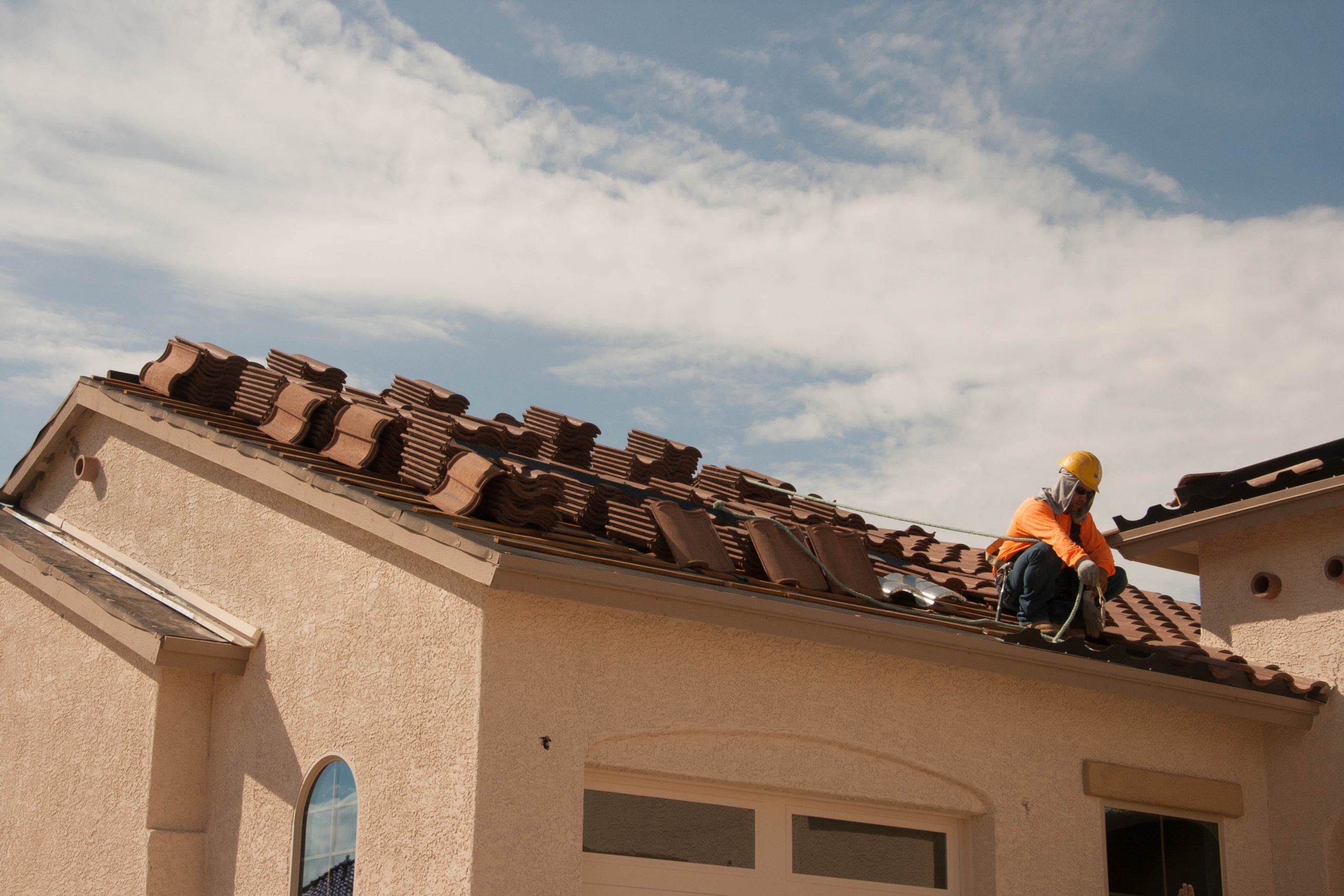 Everything You Need To Know About Roofing