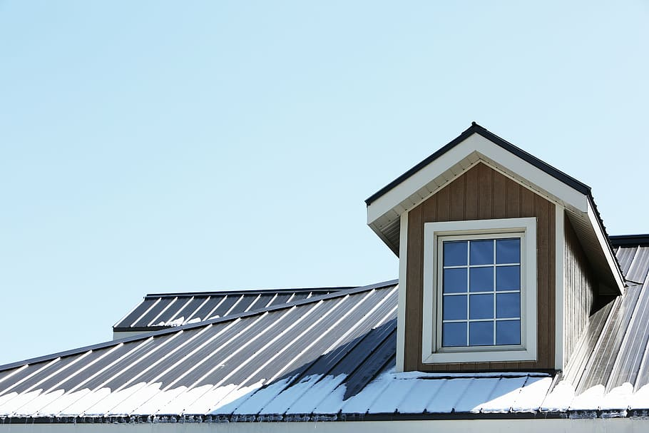 Types Of Roof Materials For Homes